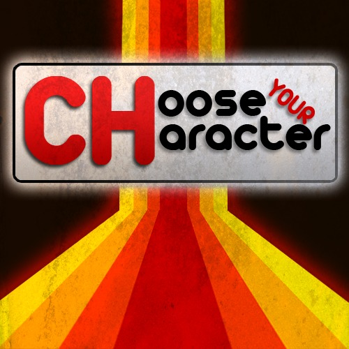 <![CDATA[Choose Your Character! (Podcast) - www.poderato.com/gamercast]]>